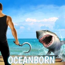 لوگو Oceanborn : Survival on Raft