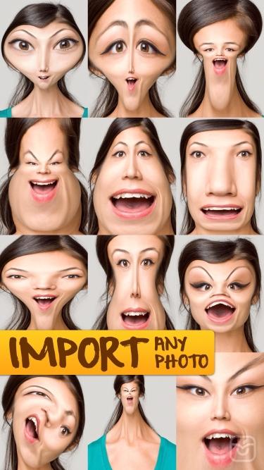 تصاویر LOL Booth Pro