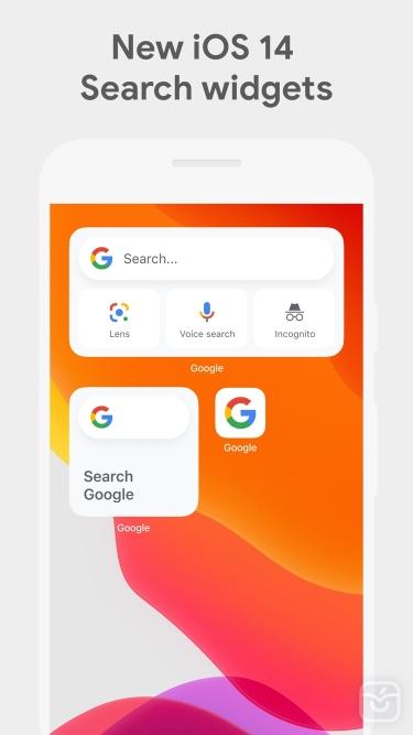 تصاویر Google