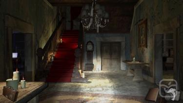 تصاویر The Forgotten Room