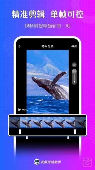 تصاویر meidaLeap-Video Editor