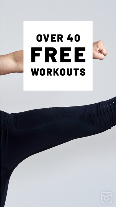 تصاویر Boxx: Workouts & Fitness Plans