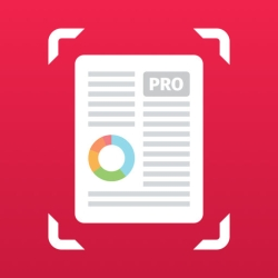 لوگو ScanPro+ App - PDF Scanner OCR