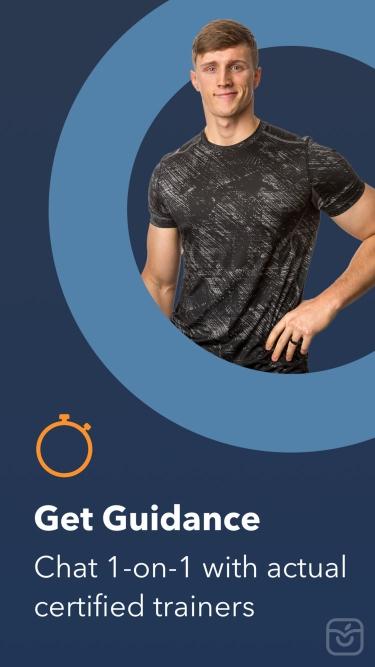 تصاویر Sworkit Fitness & Workouts App