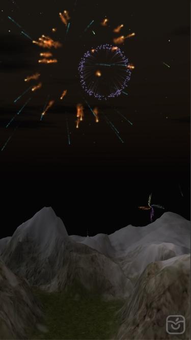 تصاویر Fireworks Tap 2