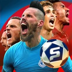 لوگو Sociable Soccer 2020
