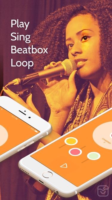 تصاویر Jam Looper
