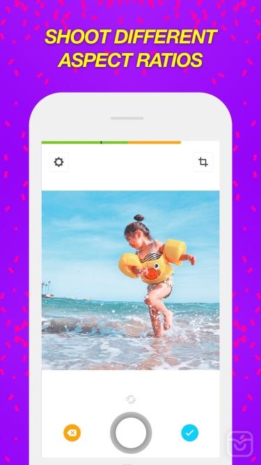 تصاویر Hype-Type: Moving Text Photo-s