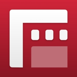لوگو FiLMiC Pro-Video Camera