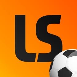 لوگو  ++ LiveScore: Live Sports Scores