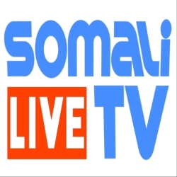 لوگو Live Somali TV