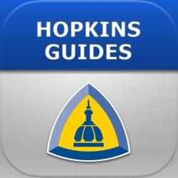 لوگو Johns Hopkins Antibiotic Guide
