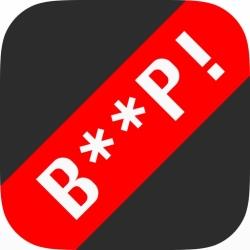 لوگو Beep - Censor videos easily