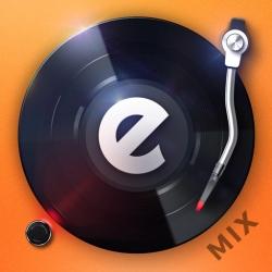 لوگو edjing Mix - dj app