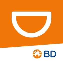 لوگو BD™ Diabetes Care