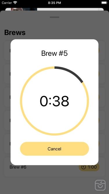 تصاویر The Great Tea App