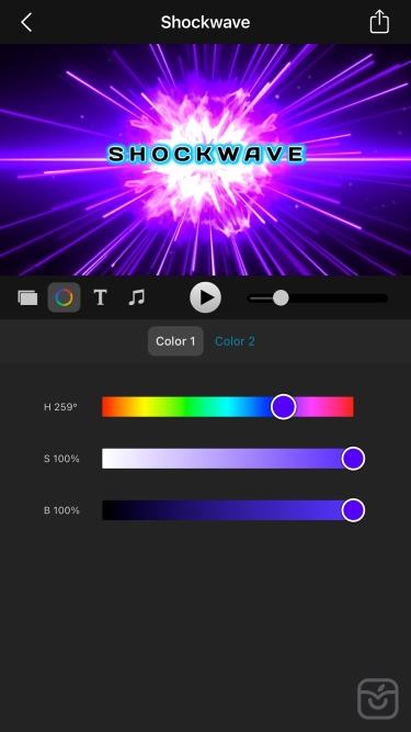 تصاویر IntroMate - Intro Maker for YT