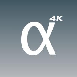 لوگو alfacast x video screen mirror