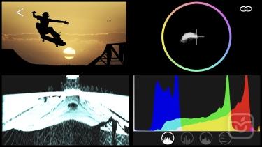 تصاویر FiLMiC Remote
