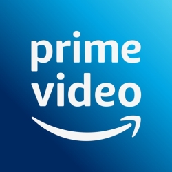 لوگو Amazon Prime Video