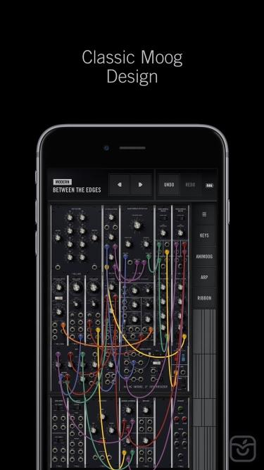 تصاویر Model 15 Modular Synthesizer