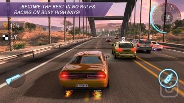 تصاویر CarX Highway Racing