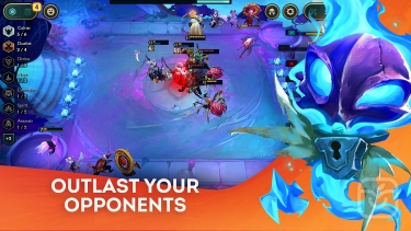 تصاویر TFT: Teamfight Tactics