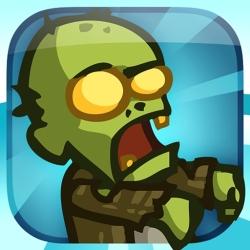 لوگو Zombieville USA 2