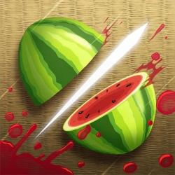 لوگو Fruit Ninja Classic