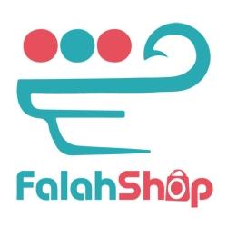 لوگو فلاح شاپ | falahshop