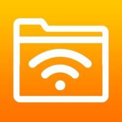 لوگو AirDisk Pro