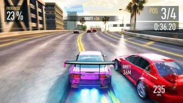 تصاویر Need for Speed No Limits