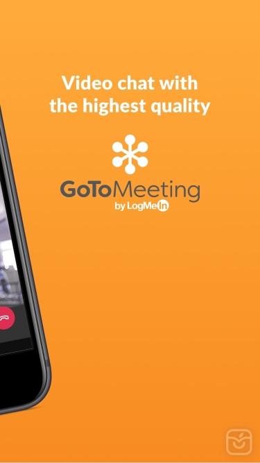 تصاویر GoToMeeting