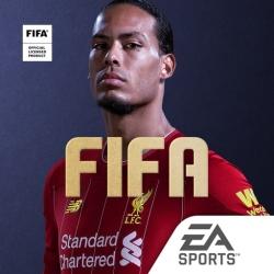 لوگو FIFA Soccer