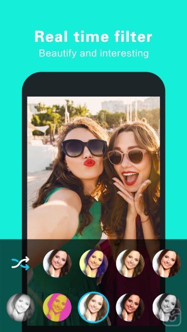 تصاویر Hala Video Chat & Call