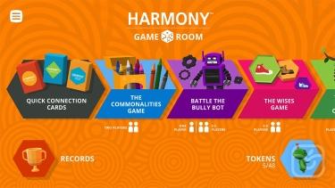 تصاویر Harmony Game Room