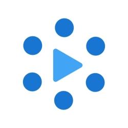 لوگو TeamLink Video Conferencing