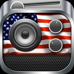لوگو Country Radio: Streaming Music
