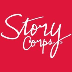 لوگو StoryCorps