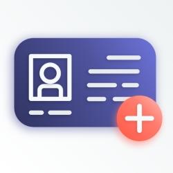 لوگو گواهینامه پلاس (آزمون آیین نامه ۹۹)