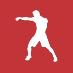 لوگو Kickboxing Workout