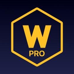 لوگو WallpapersCraft Pro