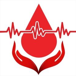 لوگو Blood Donor Pro