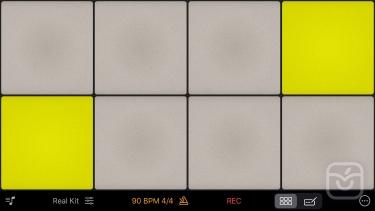 تصاویر Rhythm Pad Pro