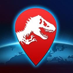 لوگو Jurassic World Alive