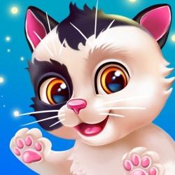 لوگو My Cat! – Virtual Pet Games
