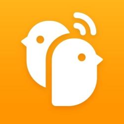 لوگو YeeCall: HD Voice & Video Call