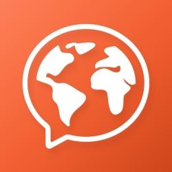 لوگو Learn 33 Languages with Mondly