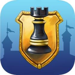 لوگو   Chess and Mate learn and play