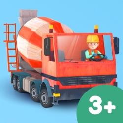 لوگو Little Builders for Kids